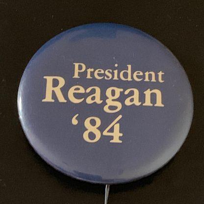 President Reagan '84