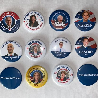2020 Democrats Frontrunners Collection (Set of 14)