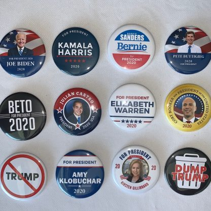 2020 Democrats Frontrunners Collection