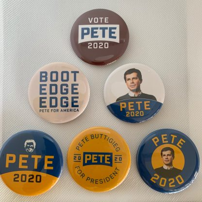 Pete Buttigieg 801-ALL