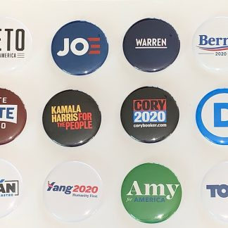 Democratic Candidates - September/October 2019 Debate Collector's Set