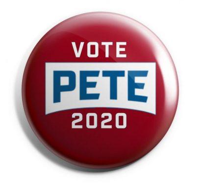 Vote Pete 2020