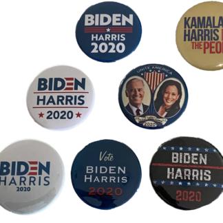 Biden Harris set of 7
