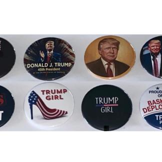 Donald J. Trump 2024 Hero Collection