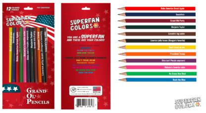 Grand Ol' Pencils__Republican Party