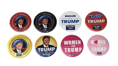 Trump 2024 collection